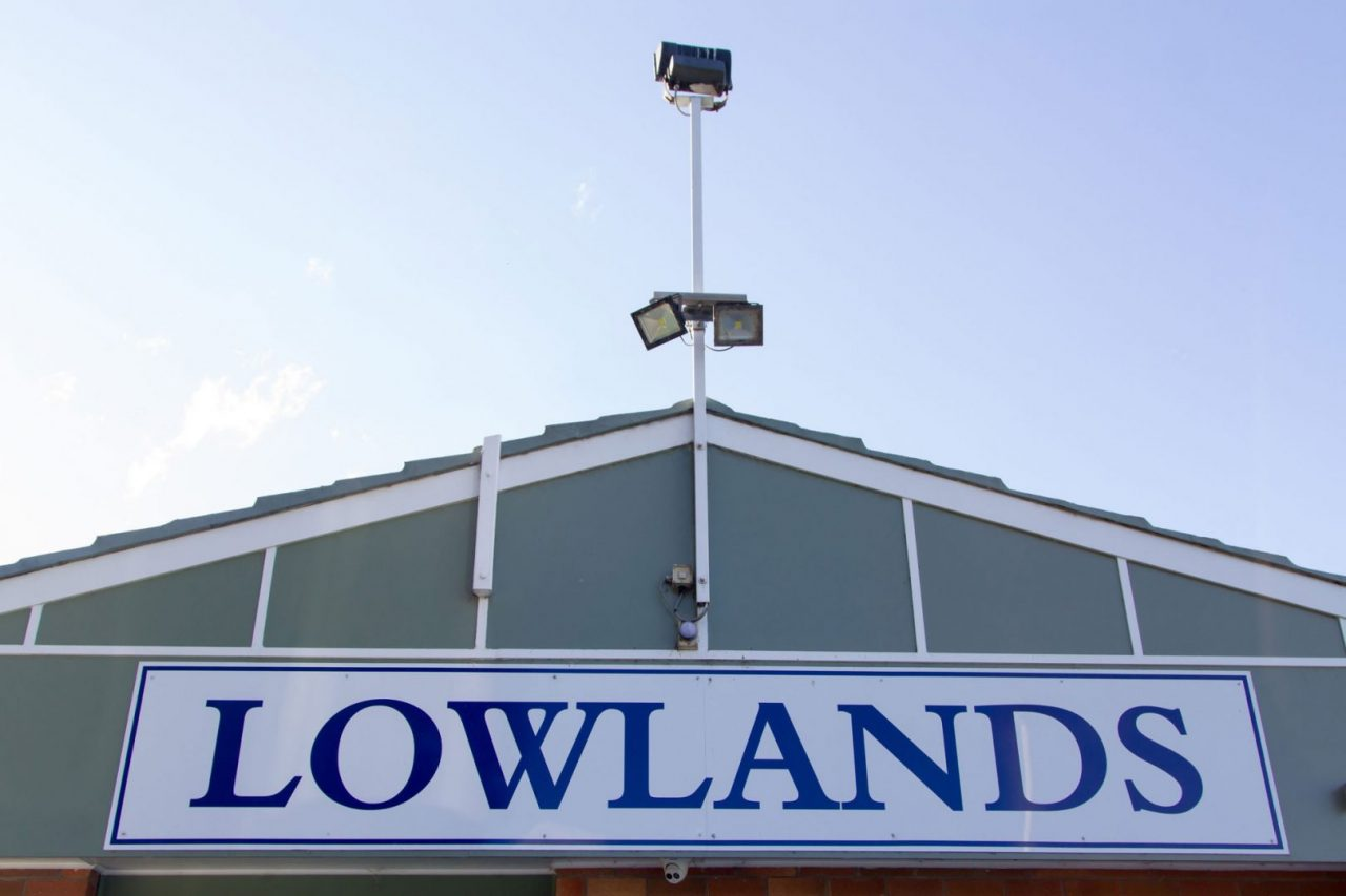 Lowlands Club House